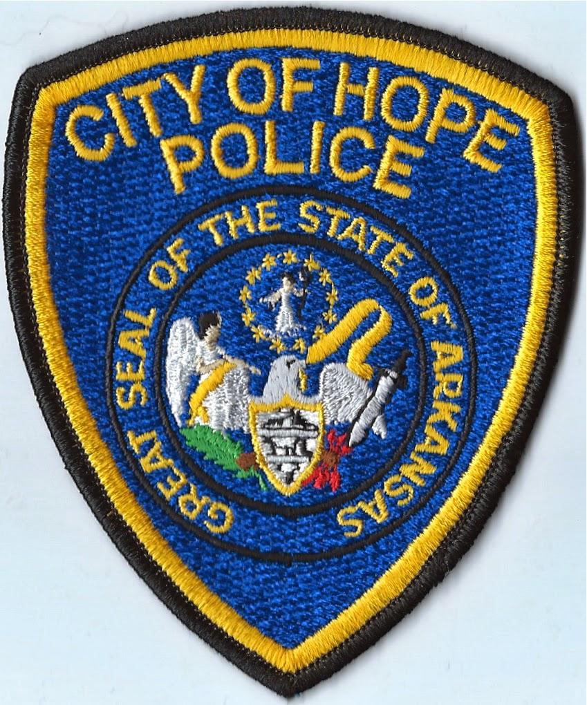City of Hope Police, Arkansas.jpg