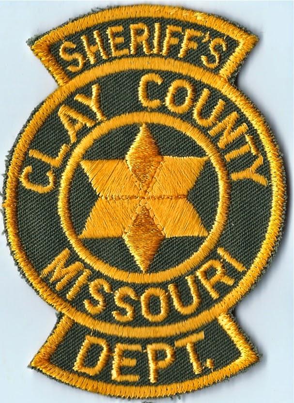 Clay County Sheriff's, Missouri.jpg