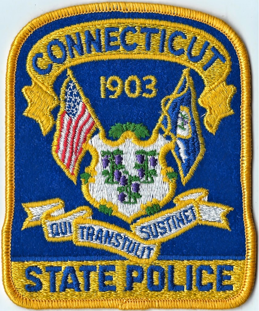 Connecticut State Police, CT.jpg