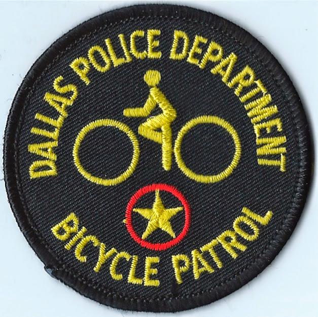 Dallas Police Bicycle Patrol, TX.jpg