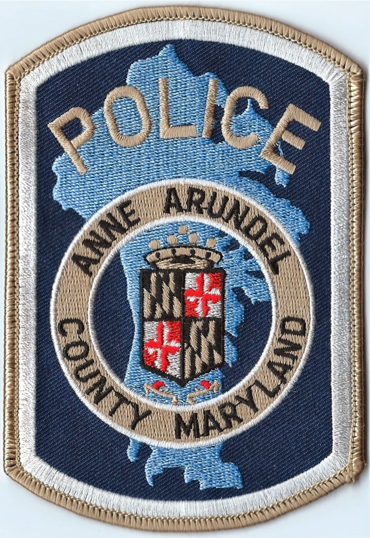 Anne Arundel Police, Maryland.jpg