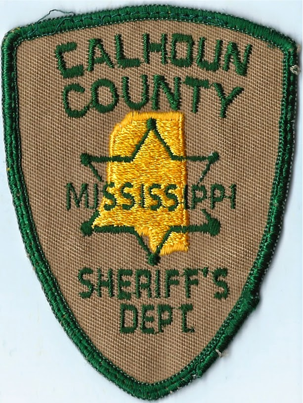 Calhoun County Sheriff Dept, MS.jpg