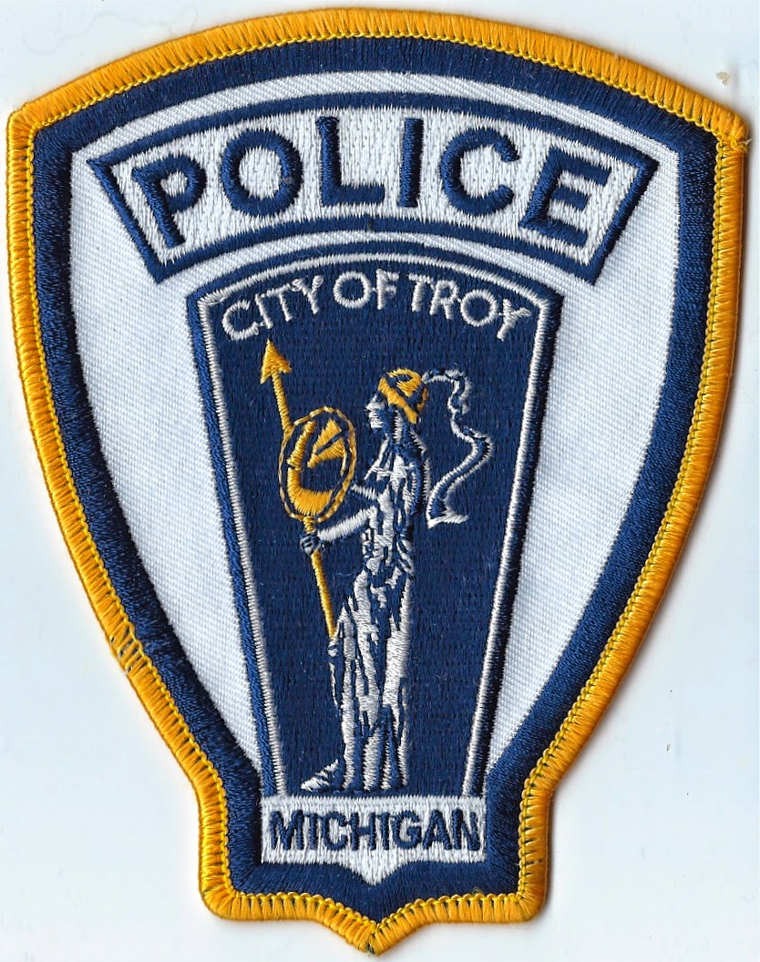 City of Troy Police, Michigan.jpg