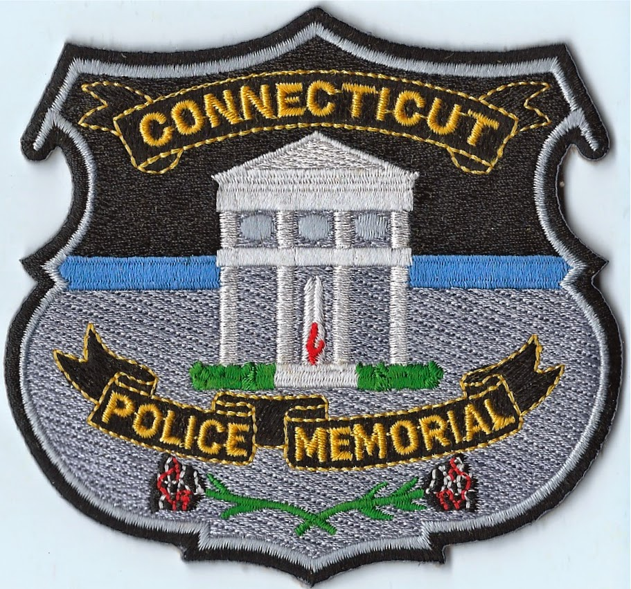 Connecticut Police Memorial, Connecticut.jpg
