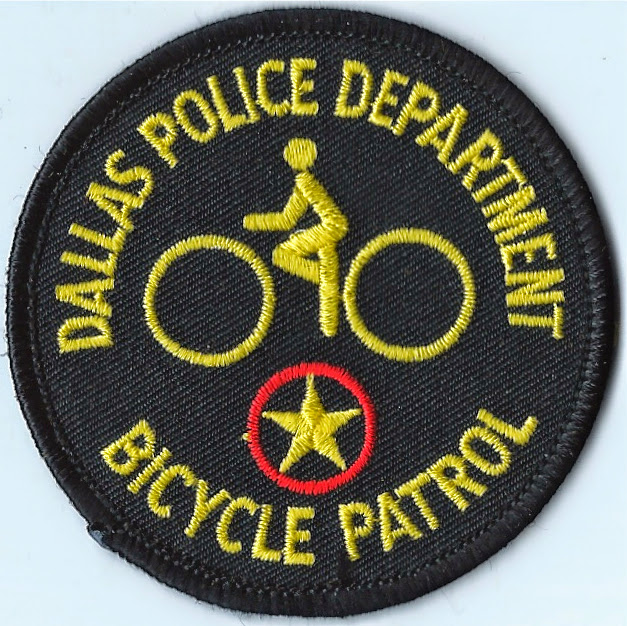 Dallas Police Bicycle Patrol, TX.jpg