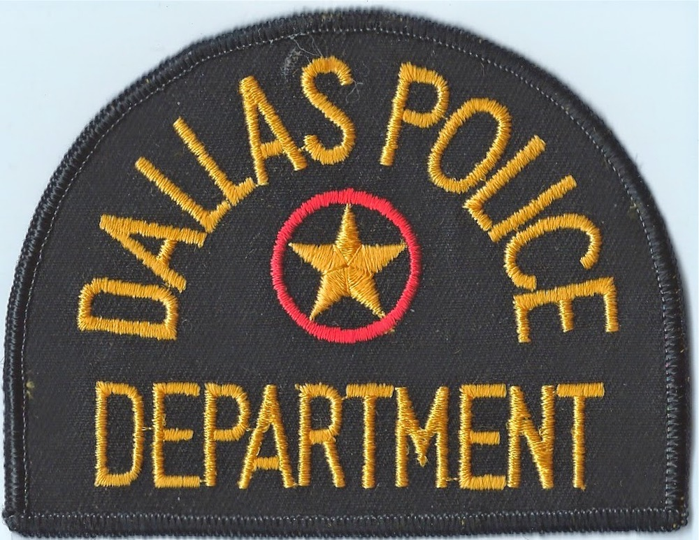 Dallas Police Department, TX.jpg