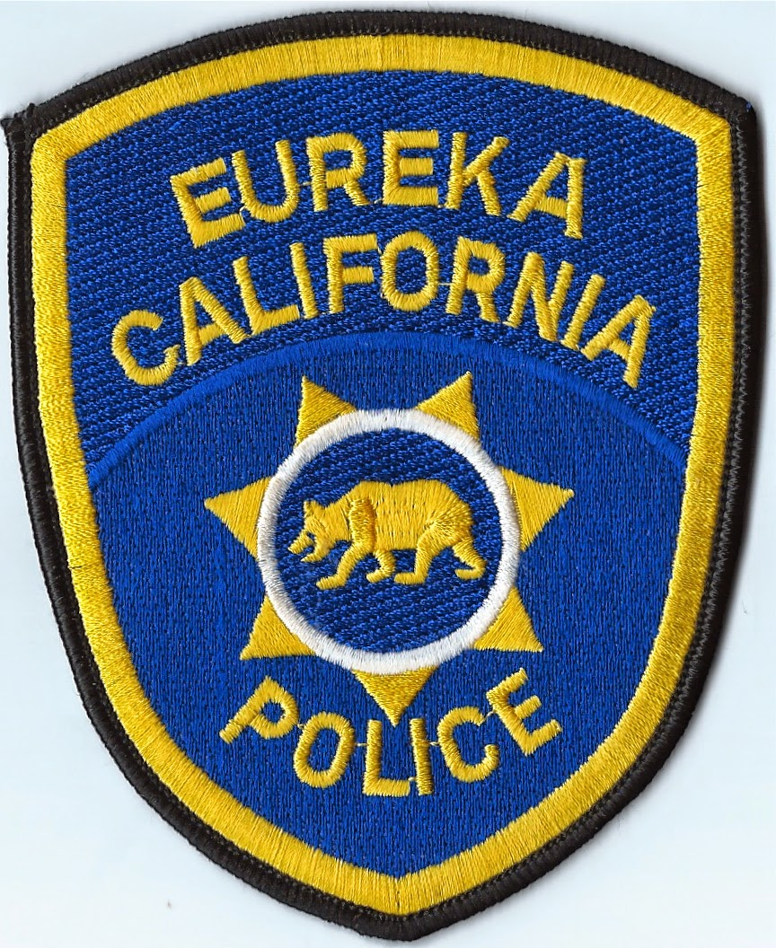 Eureka Police, CA.jpg