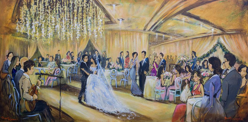 Impressions Live Art - Wedding painting.jpg