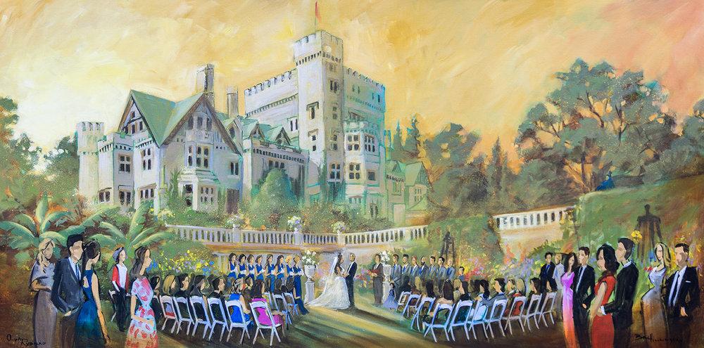 Emily B pint live wedding painting.jpg