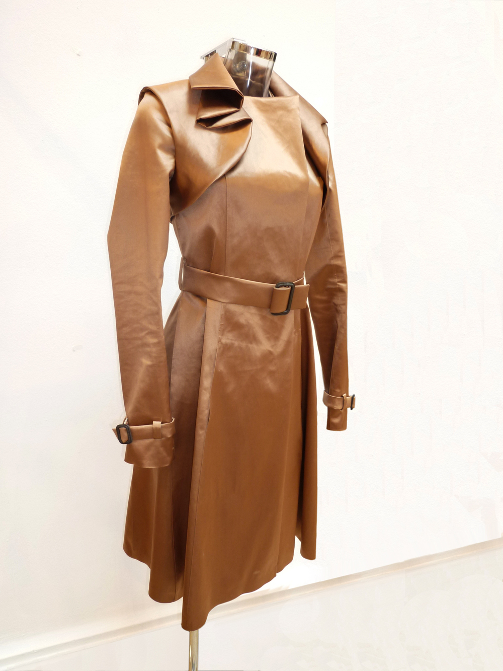 Isabel Wong x Mackintosh Bronze Satin Coat.jpg