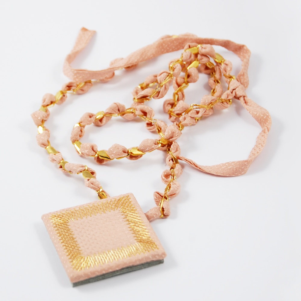 Ribbon-CPU-Necklace-Pink-Coral-Silk-Gold-Metal-Isabel-Wong-.jpg