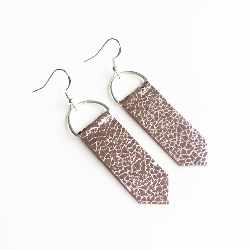 Sparkle Pink Earring Sterling Silver 2 COPY.jpg