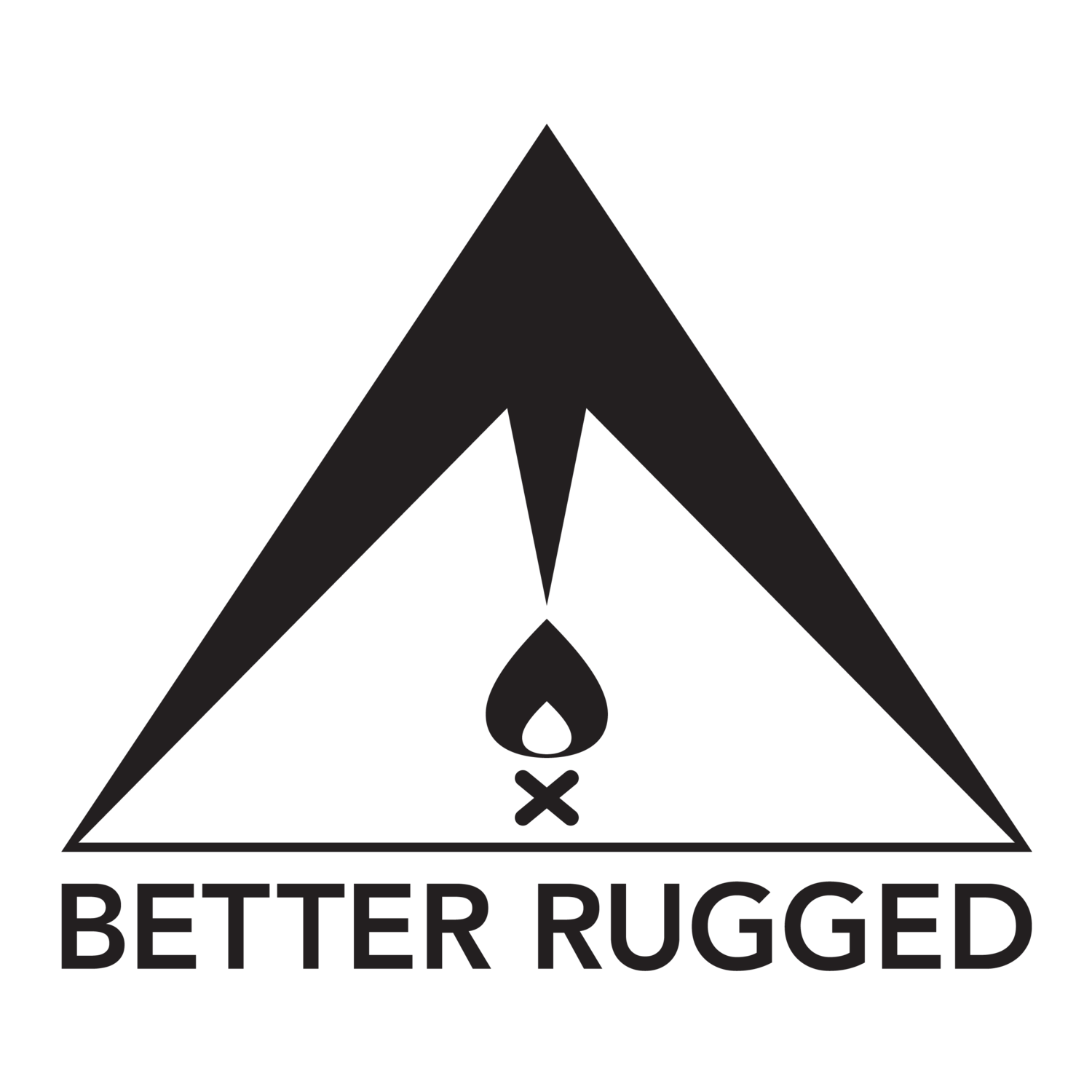 BETTER RUGGED