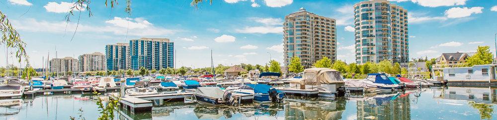 Lake Front Marina