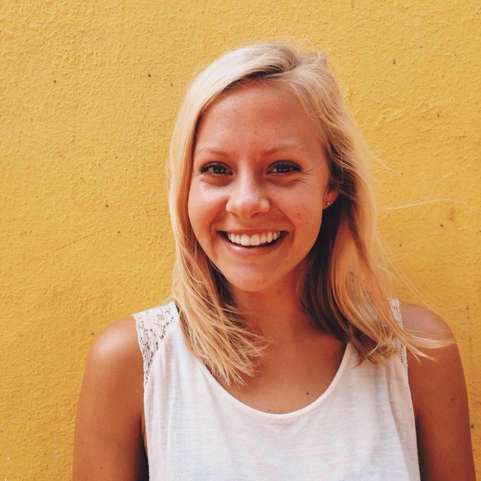 Caregiver Participant: Krissa