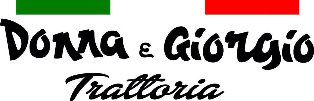 Donna & Giorgio Logo