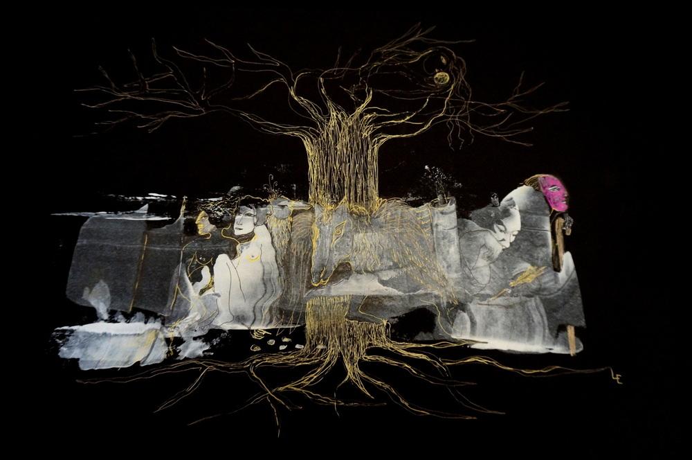 The Tree, 2014