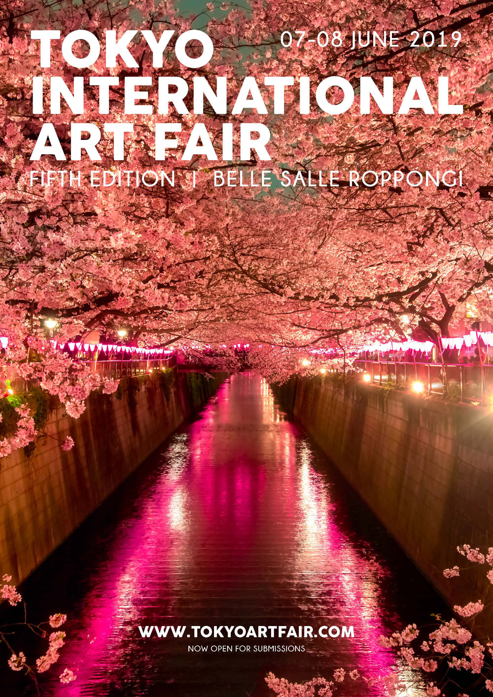 5th Edition TIAF     07-08 JUNE 2019    BELLE SALLE ROPPONGI,TOKYOJAPAN