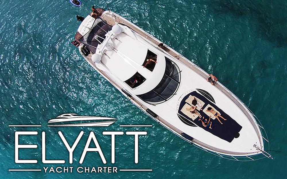 Luxury Yacht and Sail Boat Charters