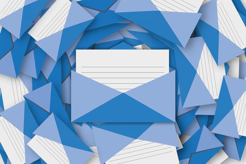 Emails emails emails
