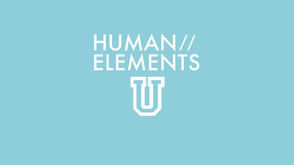 Human Elements U