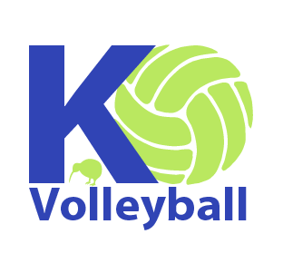 Knockout Volleyball