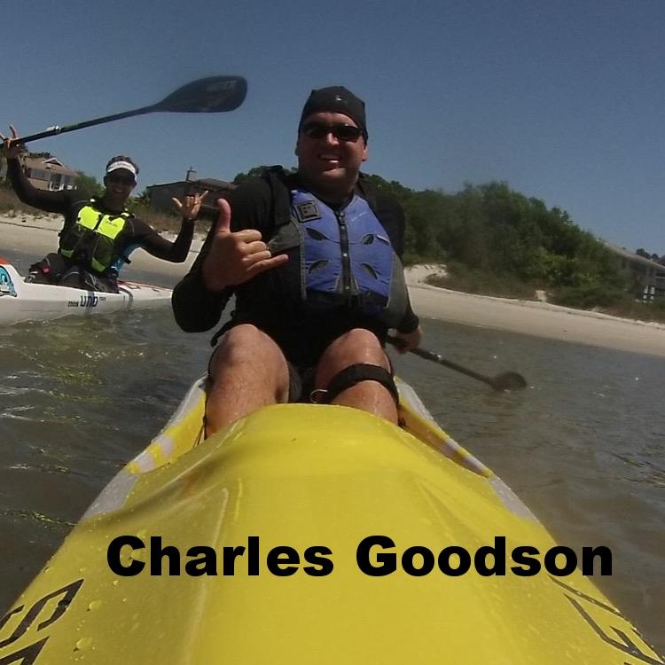 Charles Goodson