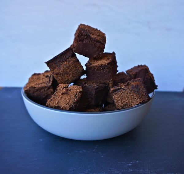 Seven Ingredient Black Bean Brownies   Healthy Baking   Sproutly Stories
