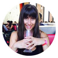 Diana Larenas  Periodista