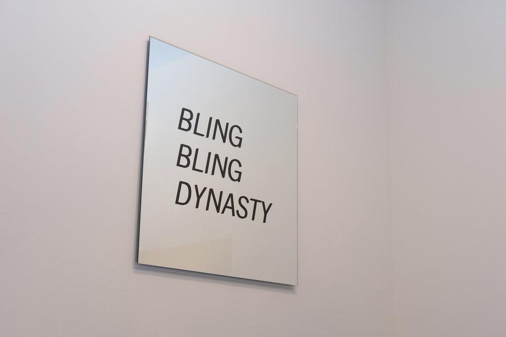 BLING BLING DYNASTY