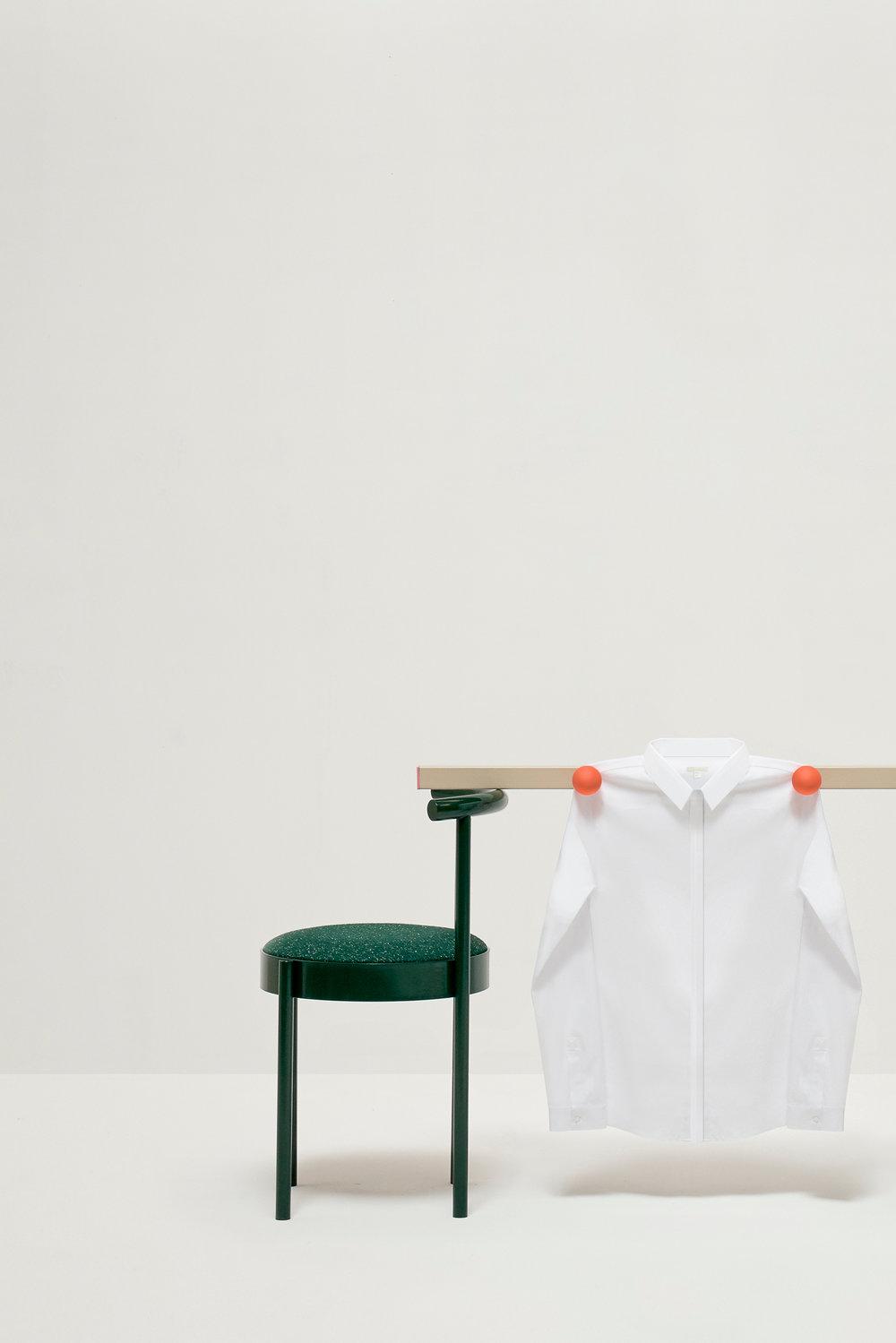 Soft Chair