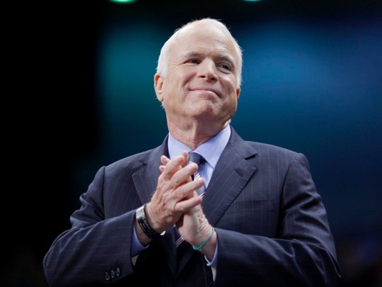 A SALUTE TO THE LAST MAVERICK: SENATOR JOHN MCCAIN - The 4th Annual Veterans Awards will pay a special tribute to Senator John McCain's legacy. We will remember Senator John McCain for his many formidable traits--he was a father, prisoner of war, U.S. senator and a presidential nominee, yet we will most remember him as 'The Last Maverick.' McCain's resiliency and courage was evident to all not only in the battlefield but right here in our nation's capital. We admire his honor and the way he was a pioneer in his field, never afraid to stand up for what was right or stand strong in his values and beliefs. As a graduate of the U.S. Naval Academy and the son of a four-star admiral, McCain was the epitome of strength, resiliency and excellence. His leadership qualities and charismatic nature even in the face of adversity were a testament to the impact of his legacy. He stood tall in his fight for social justice and equality and continues to be an inspiration for activism everywhere.