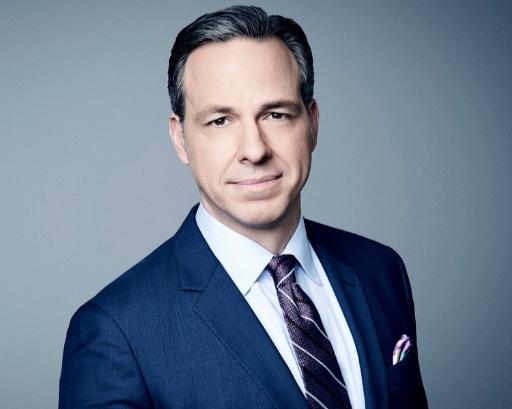 JAKE TAPPER - CNN'S CHIEF WASHINGTON CORRESPONDENTANCHOR OF