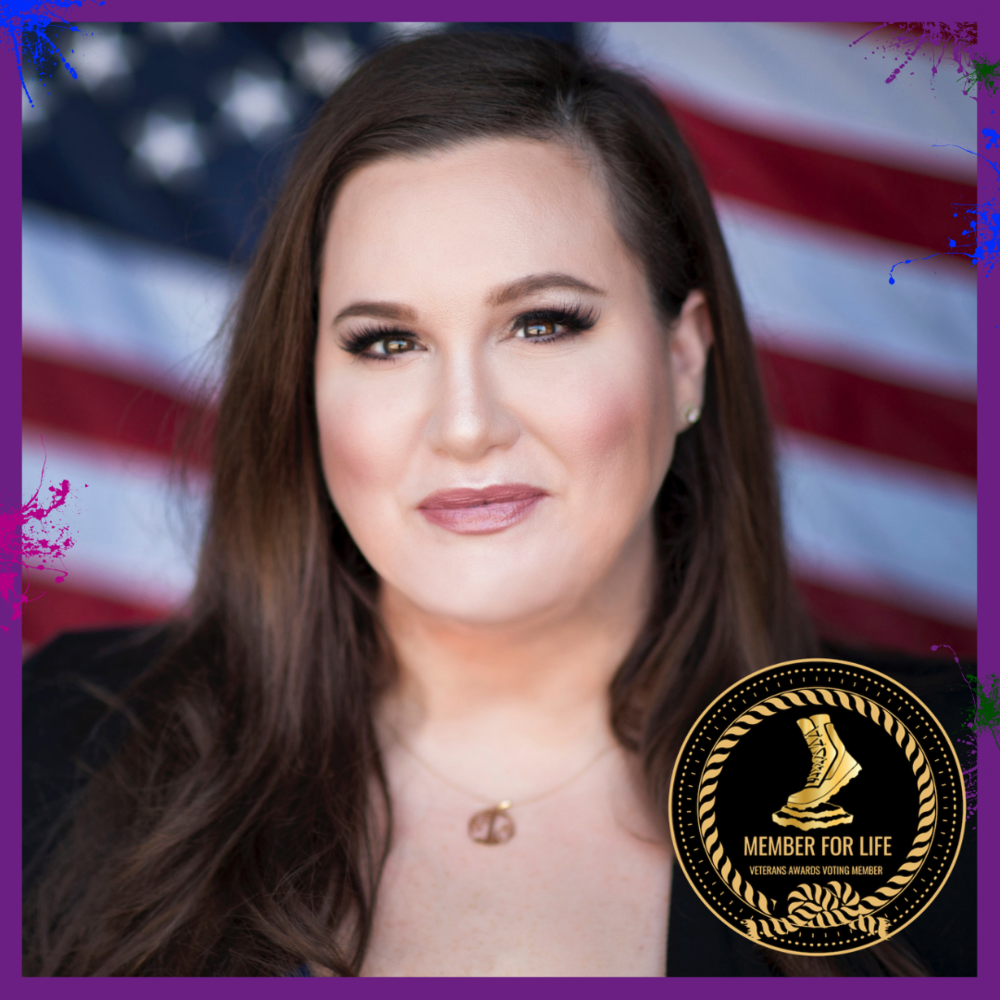 Natalie Oliverio | Founder & CEO  Military Talent Partners  Veteran Branch