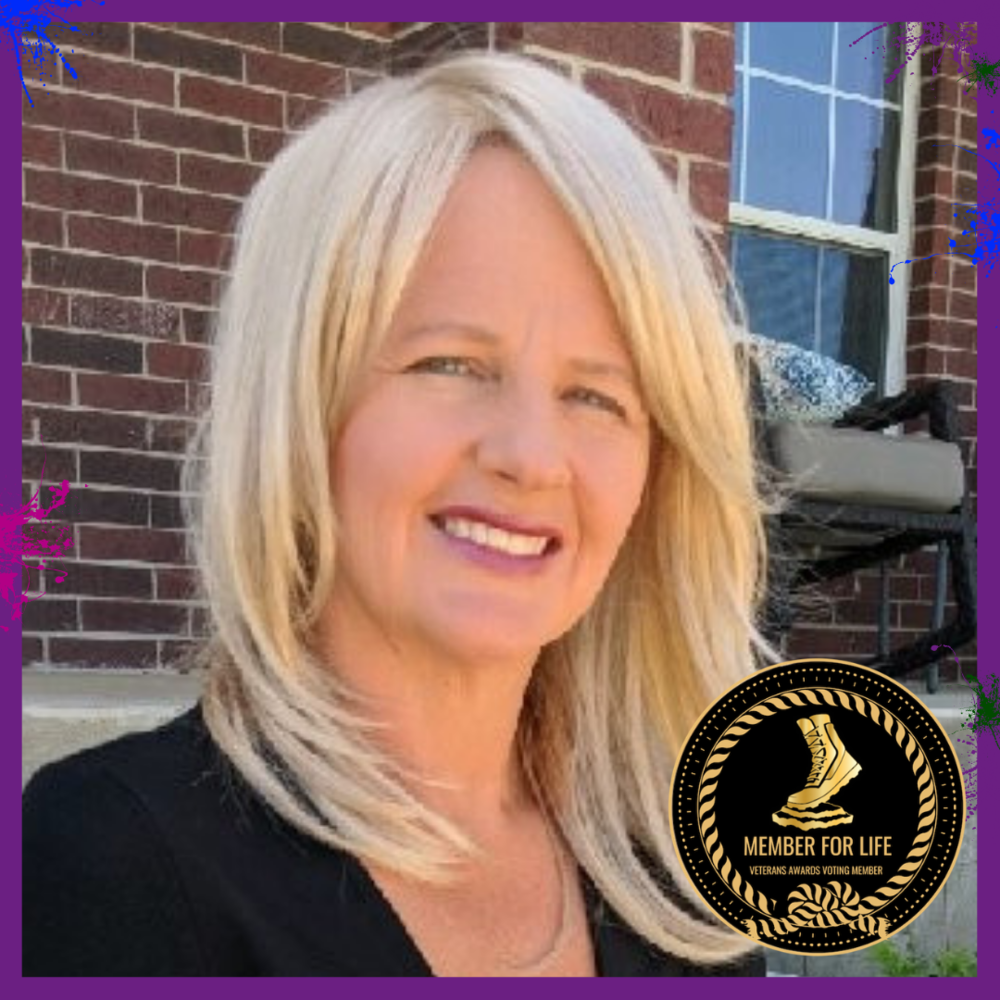Amy Palmer | President & CEO  Soldiers' Angels  Veteran Branch