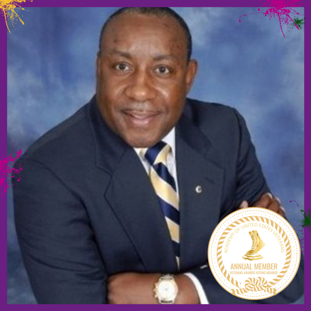 Clarence Adams | President & CEO  Capital Credit Group, LLC  Veteran Branch
