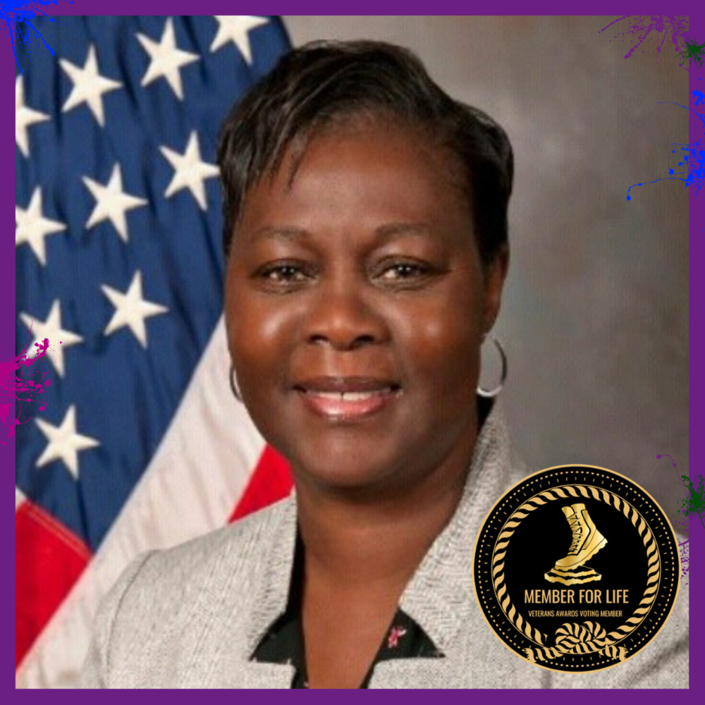 Dr. Althea Green | Director  USUHS  Retiree Branch