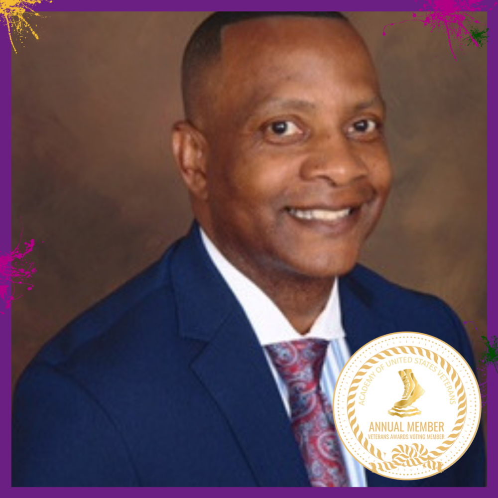 Danny Portee | Owner  Professional Mgmt. Enterprises  Retiree Branch