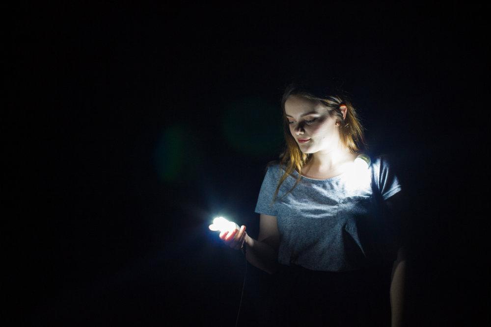 Siobhan Buttin // mezzo-soprano