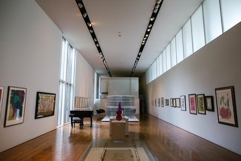 artegio museum