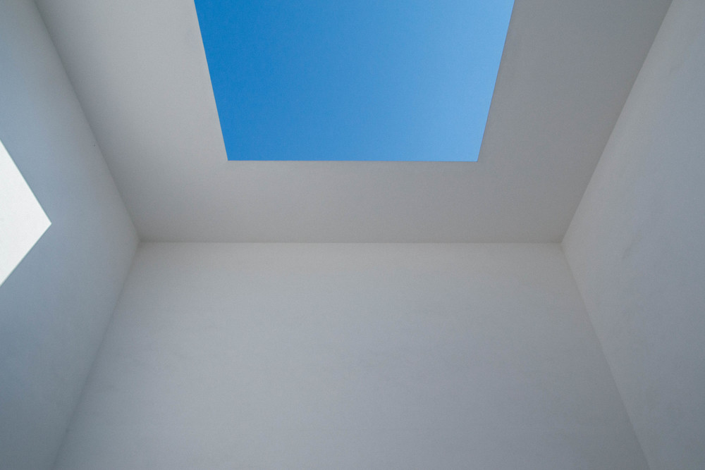 Open Sky by James Turrell