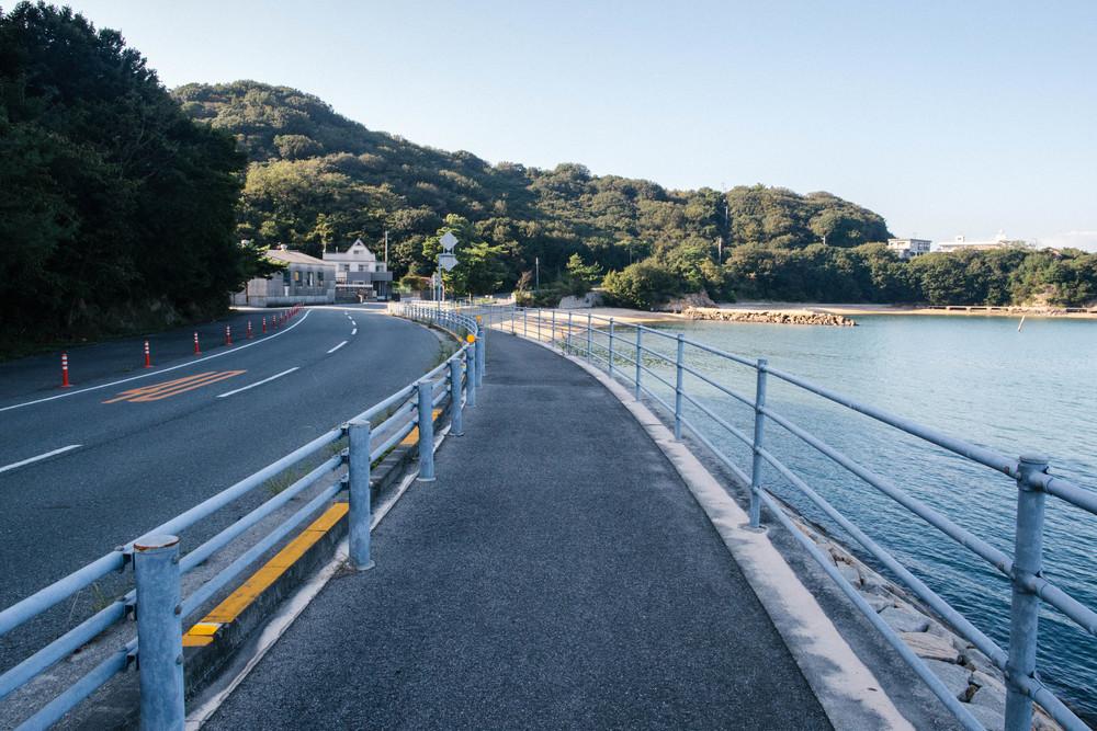 Pedal onto Honmura