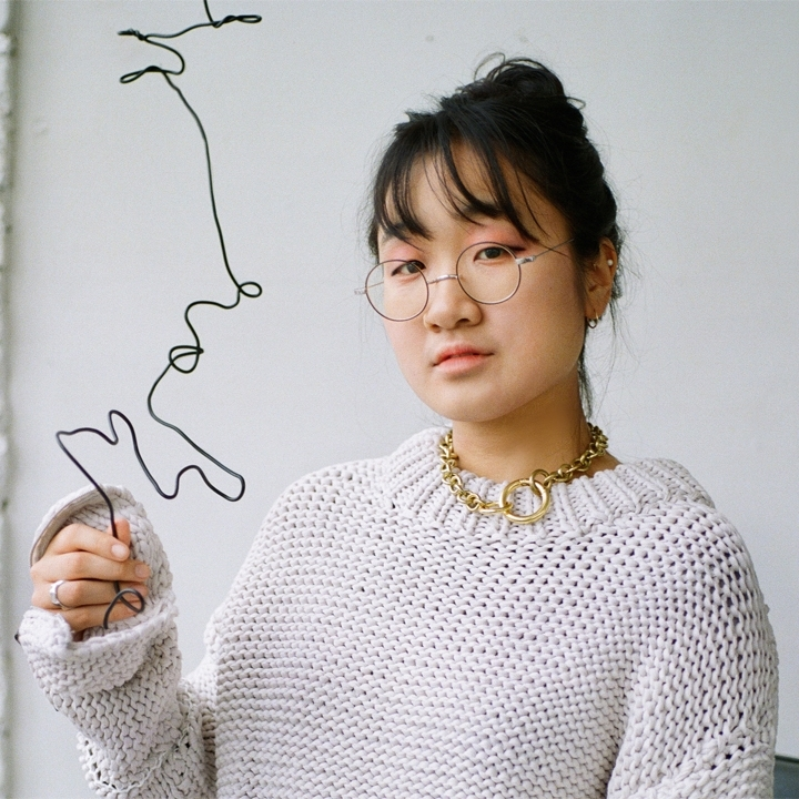 Yaeji    photo by James Emmerman