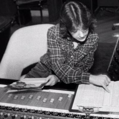 Leslie Mona-Mathus: recording Suzanne Ciani + post-production