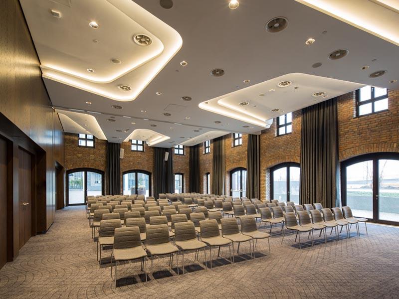 5-HOTEL Belgrade Radisson BLU Old Mill Ballroom.jpg