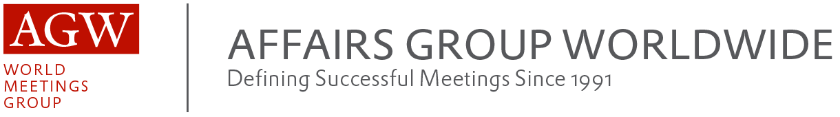 Affairs Group Worldwide: Defining Successful Meetings Since 1991