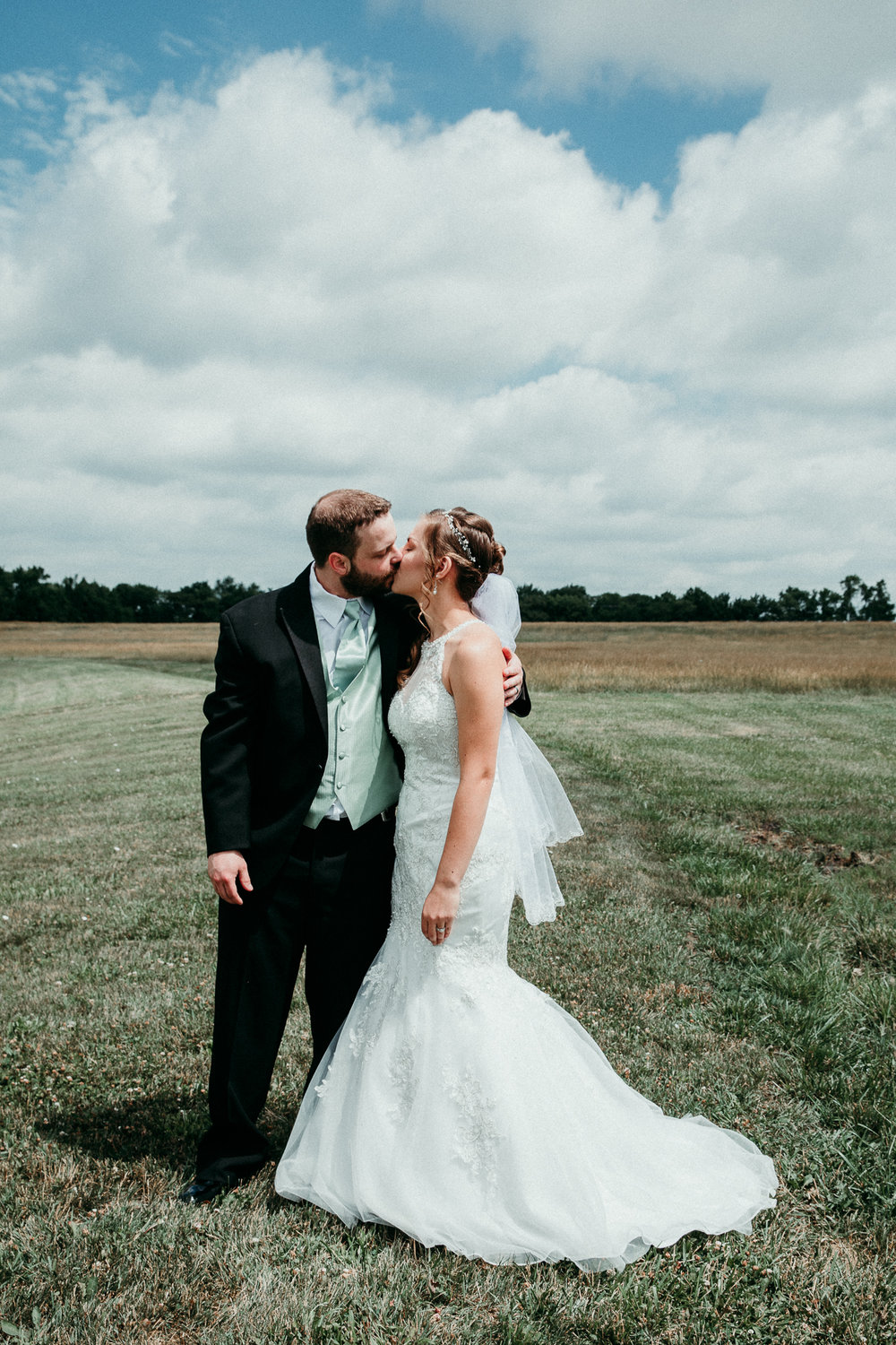 Wedding Photography in Lee's Summit by Merry Ohler (7)
