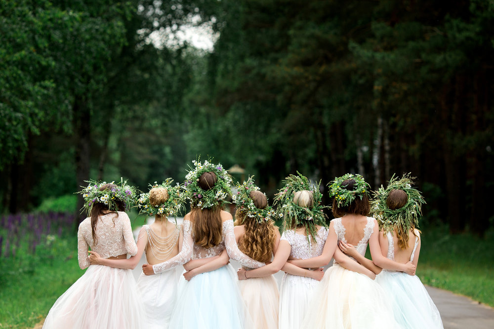 What to Do First When Planning Your Wedding by Merry Ohler, who is the best wedding photographer in Kansas City.