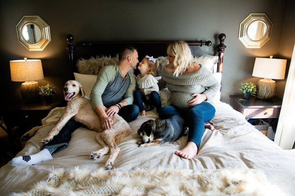 Lifestyle Maternity Photography in Kansas City by Merry Ohler (1)