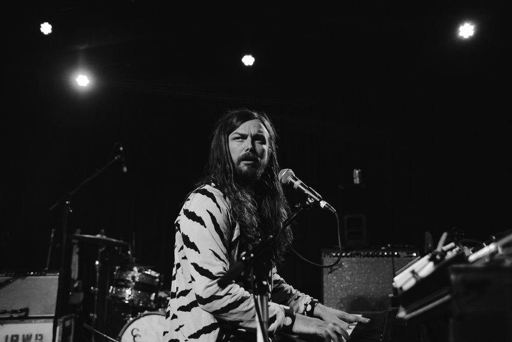 J Roddy w/ repeat repeat for Open Highway Music Fest in St. Louis, MO